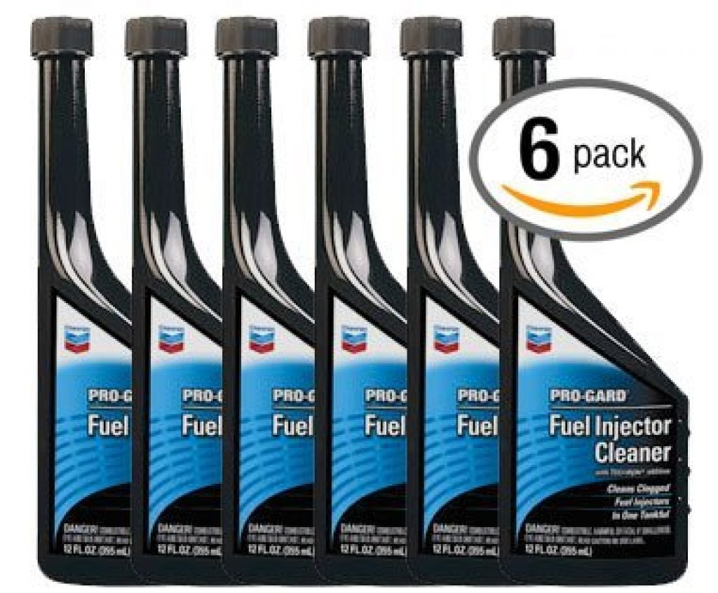 Fuel Injector Cleaners | Best Fuel Injector Cleaner