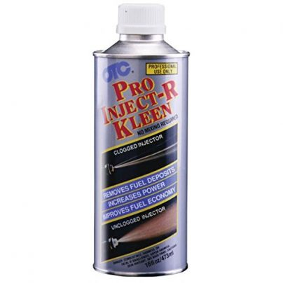 Best OTC Fuel Injector Cleaner