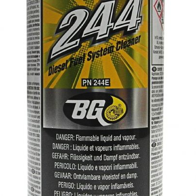Best Diesel Fuel Injector Cleaner